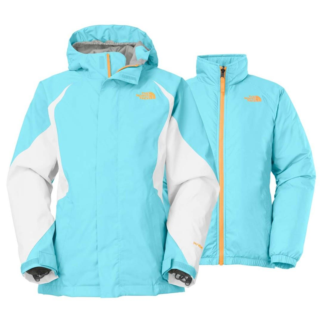 0be836f75af3 The North Face Kira Triclimate Jacket Girls. Loading zoom