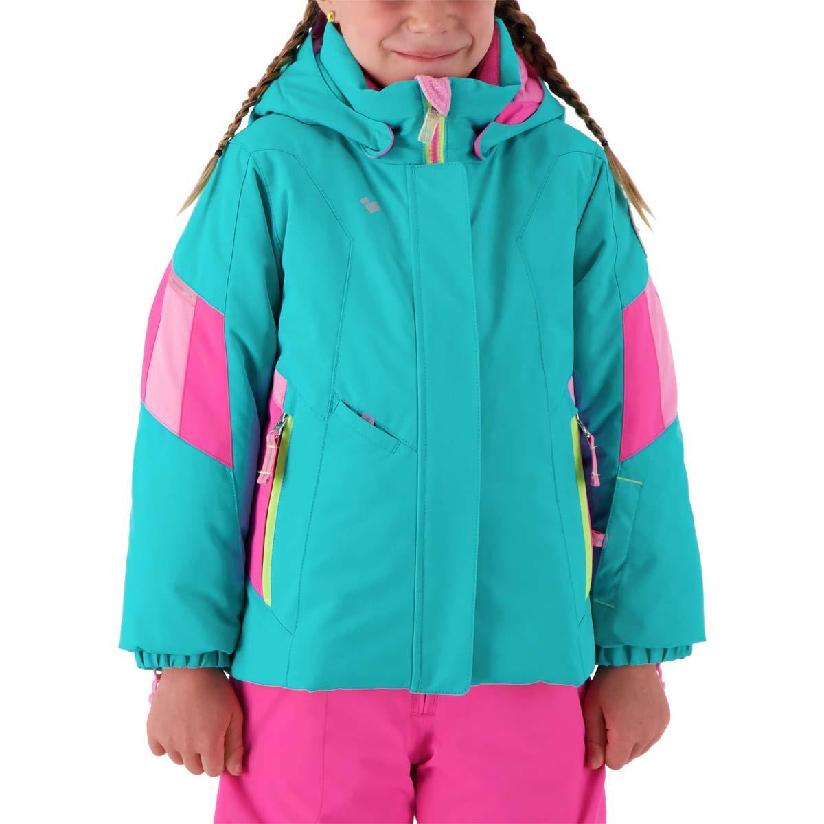 Obermeyer Girls Harper Jacket
