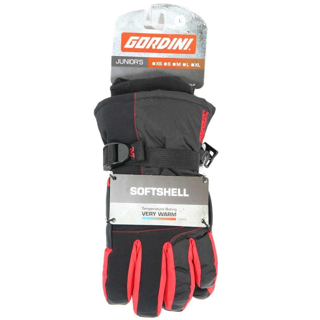 Gordini Aquabloc Iii Glove Juniors Loading Zoom
