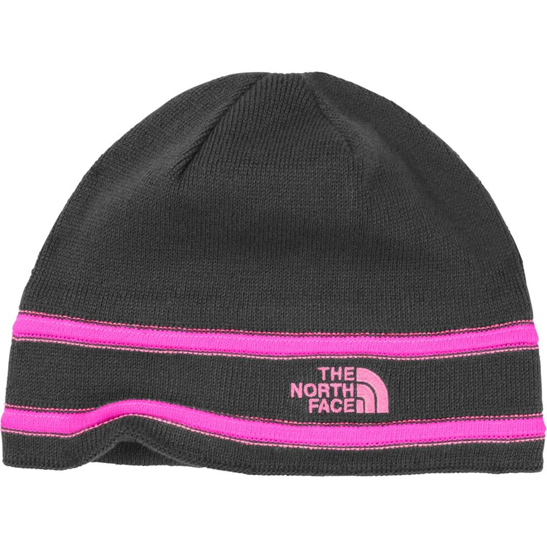 3a7b5b5947b The North Face TNF Logo Beanie Youth. Loading zoom