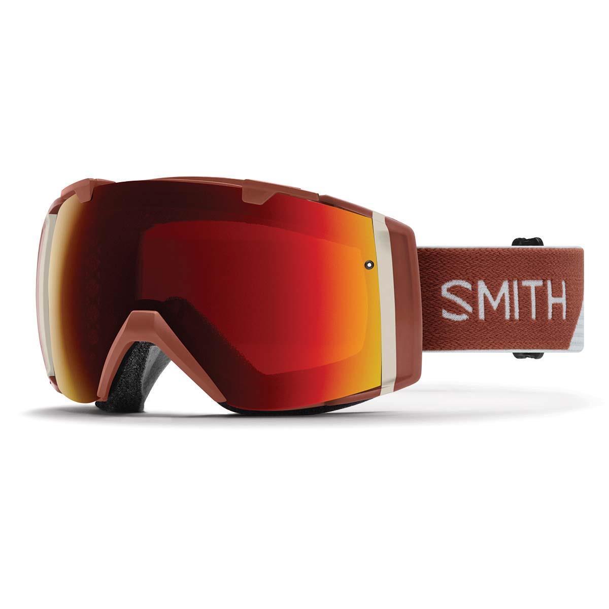 2f7bc0bbf9 Smith Optics I O Adult Snow Goggles