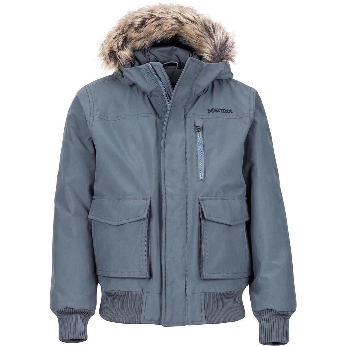 62c04ddca Marmot Stonehaven Jacket - Boy s