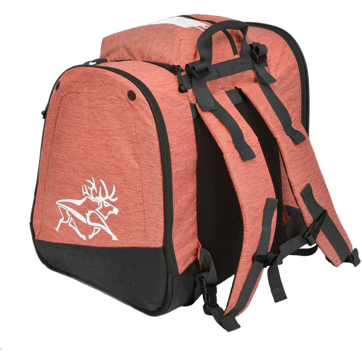 Ski Boot Bag >> Kulkea Powder Trekker Ski Boot Bag Buckmans Com