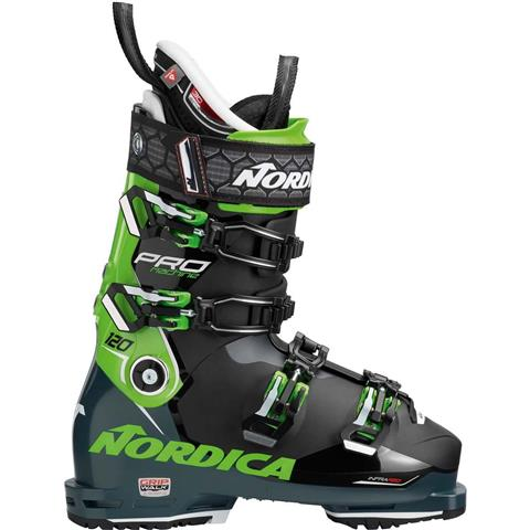 Nordica Promachine 120 Ski Boots Mens