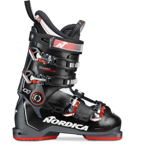 Nordica Speed Machine 100 Ski Boots - Men's