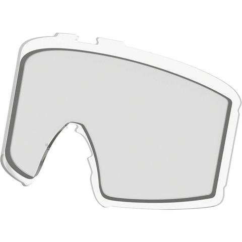 Oakley Line Miner Replacement Lens