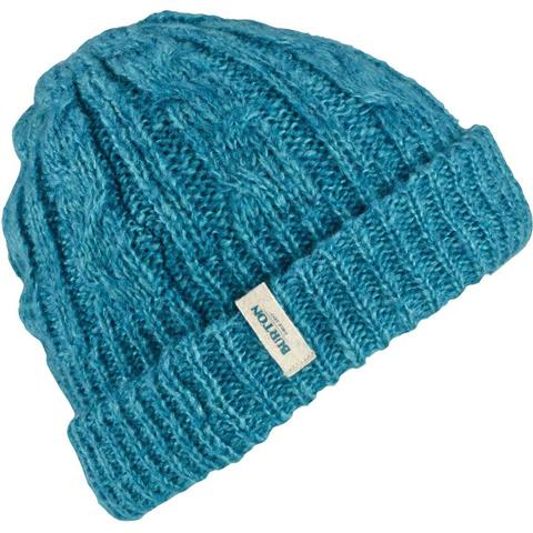 Burton Bone Cobra Beanie Womens
