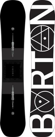 Burton Custom X Snowboard 19 Mens
