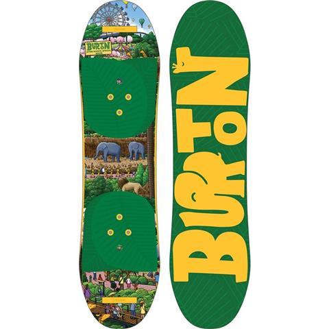 Burton After School Special Snowboard Package Youth