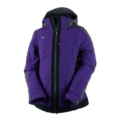 Obermeyer Chamonix Jacket Womens