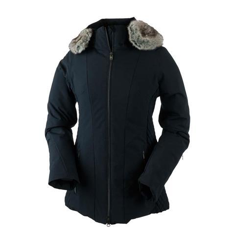 Obermeyer Siren Jacket w/Faux Fur Womens