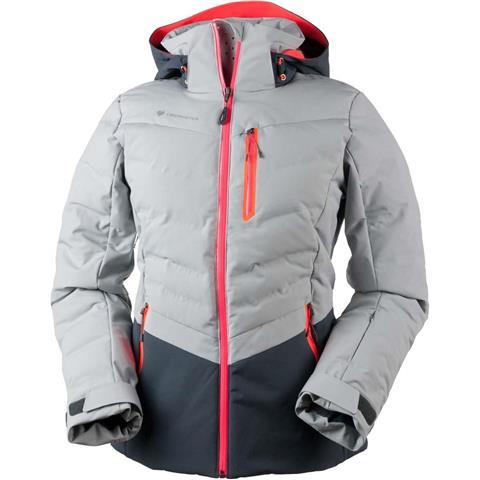 Obermeyer Razia Down Hybrid Jacket - Women s  78ce2d682