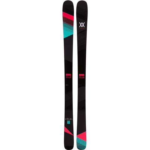 Volkl Kenja Skis Womens