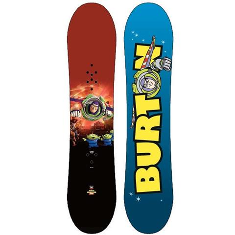 Burton Chopper Toy Story Snowboard Boys