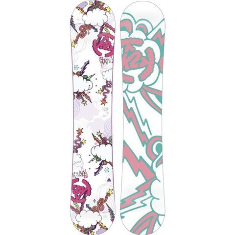 K2 Lil Kandi Snowboard Girls