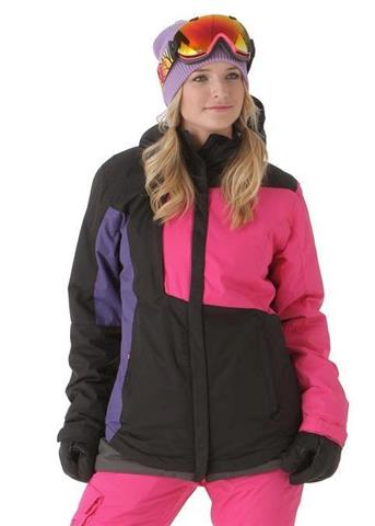 686 Mannual Loop Insulated Jacket Womens