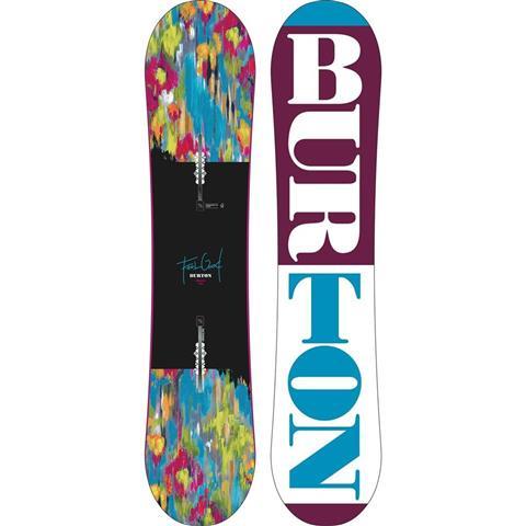 Burton Feelgood Smalls Snowboard Girls