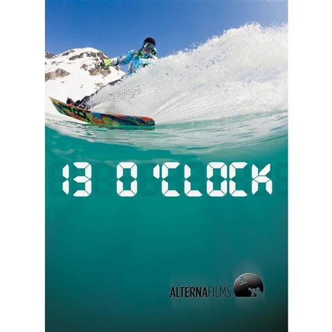 13 OClock DVD