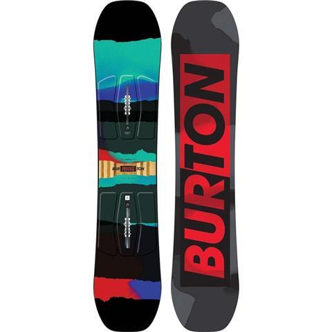 Burton Process Smalls Snowboard Boys