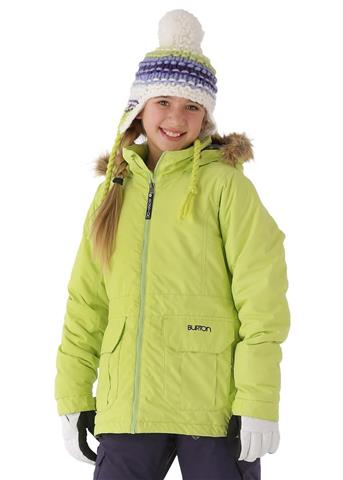 Burton Willow Jacket - Girl's