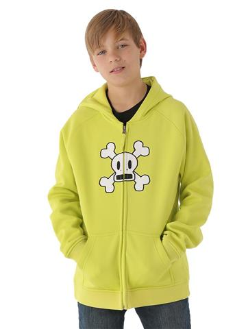 Paul Frank PF Skurvy Bondtech Fleece - Boy's
