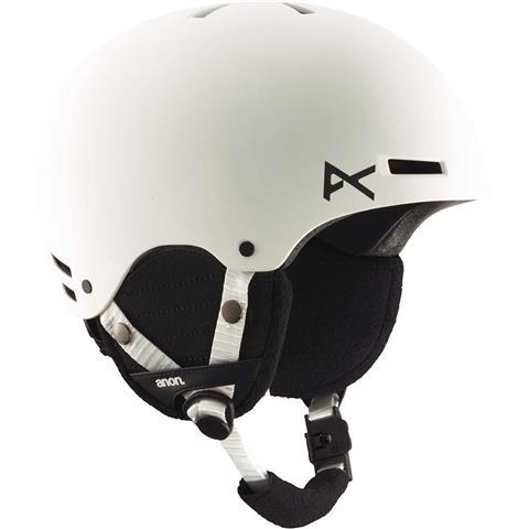 Anon Rime Helmet Youth