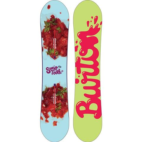 Burton Sweet Tooth Snowboard Youth