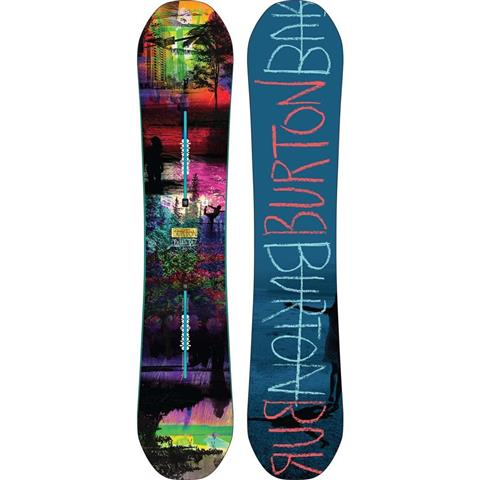 Burton Deja Vu Snowboard Womens