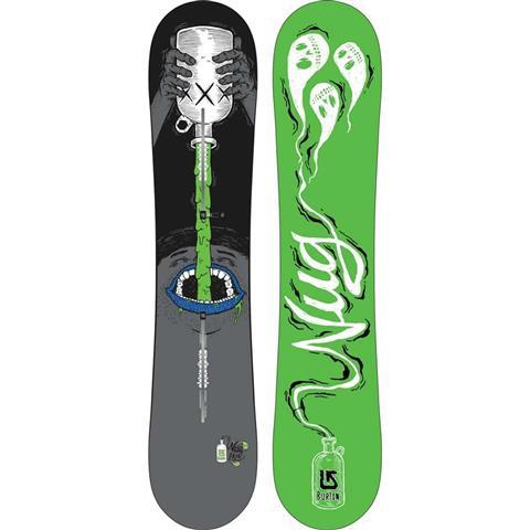 Burton Nug Snowboard Mens