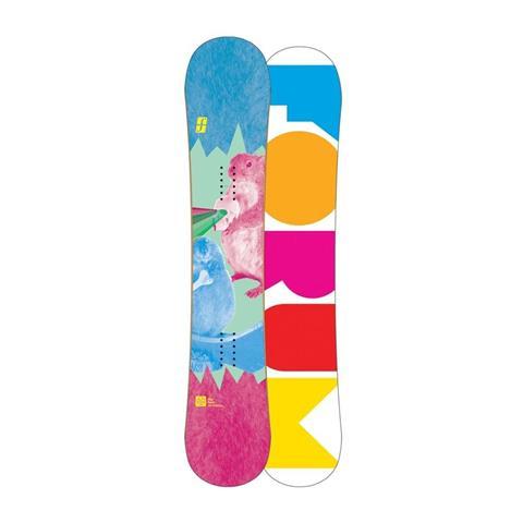 Forum Aura Snowboard Womens