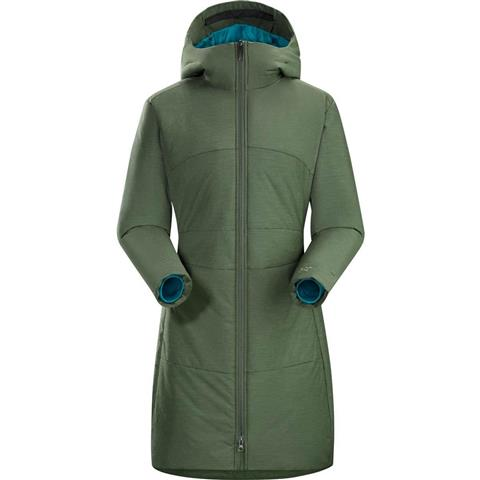 Arcteryx Darrah Coat Womens