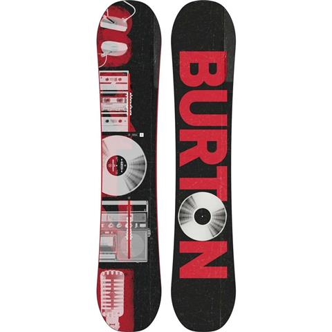 Burton Descendant Snowboard Mens
