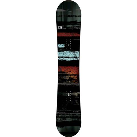 K2 Raygun Snowboard Mens