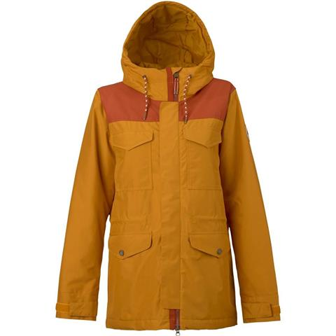Burton Fremont Jacket Womens