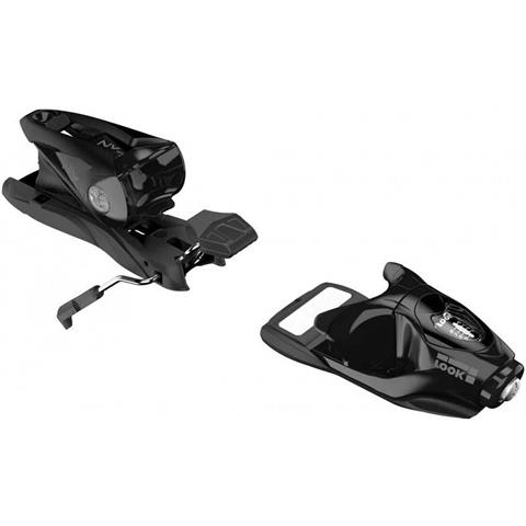 Look NX 10 Bindings