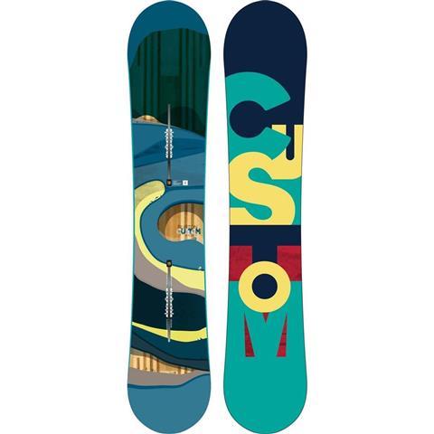 Burton Custom Flying V Snowboard Mens