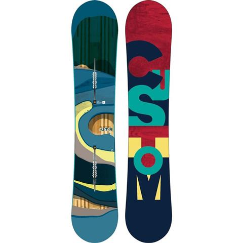 Burton Custom Snowboard Mens
