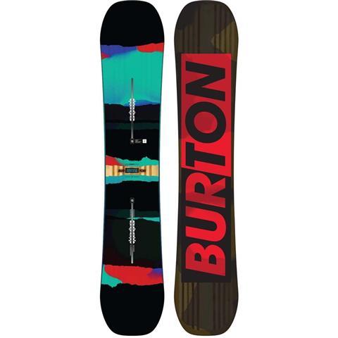 Burton Process Flying V Snowboard Mens