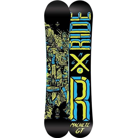 Ride Machette GT Snowboard Mens