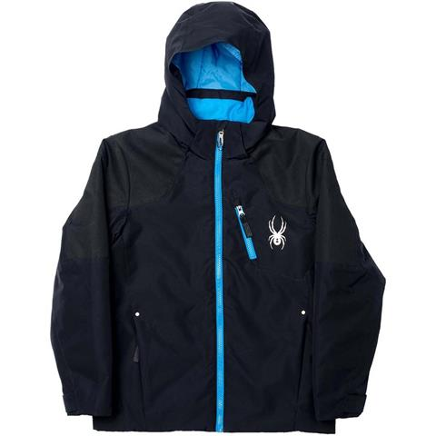 Spyder Squaw Jacket Boys