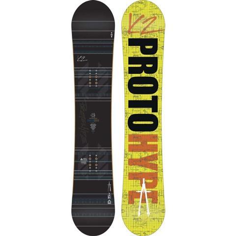 K2 Protohype Snowboard Mens