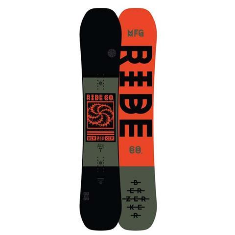 Ride Berzerker Snowboard Mens