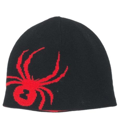 Spyder Reversible Bug Hat - Boy's