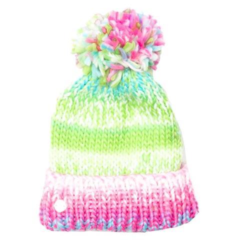 Spyder Bitsy Twisty Hat Girls