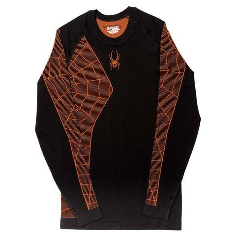 Spyder Skeleton Top Mens