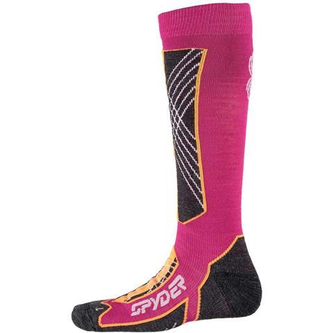 Spyder Sport Merino Socks Womens