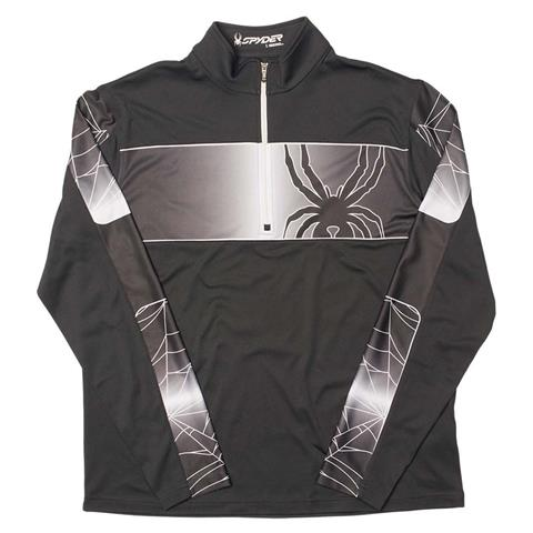 Spyder Powertrack Dry Web T Neck Mens