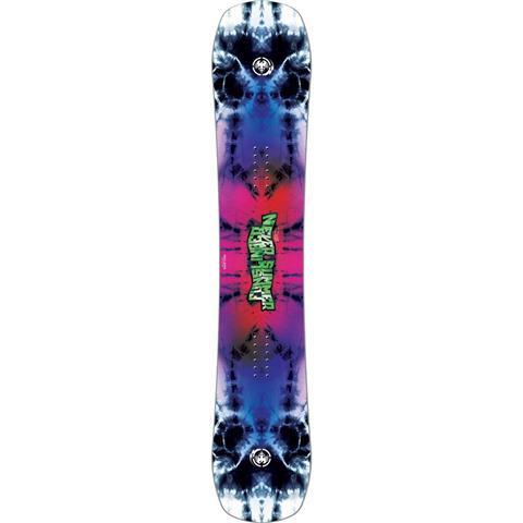 Never Summer Funslinger Snowboard Mens