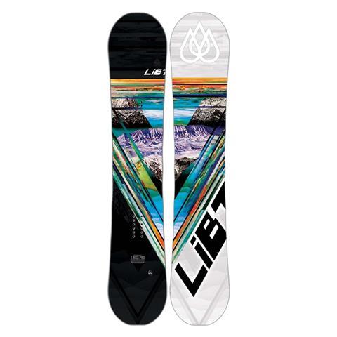 Lib Tech T Rice Pro HP Blunt Snowboard Mens