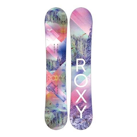 Roxy Sugar Snowboard Womens